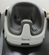 Ingenuity baby base booster seat/baby chair