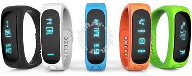 Intelligent Sport Bracelet OLED E02