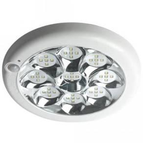 Motion Sensor LED Ceiling Light - 11W