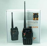 TYT TH-UVF9 Dual Band VHF/UHF W/TALKIE