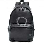 New Leather Backpack Outdoor