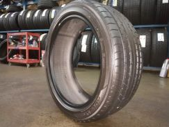 Used tire yokohama 215/45/18 a10 like new mazda 3