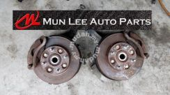 JDM Honda Accord SM4 CB1 89-93 Front Disc Knuckle