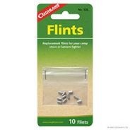 16RAGCOGHLANS Coghlan's Flints - pkg of 10