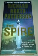The Spire- Richard North Patterson