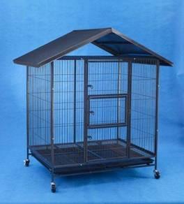 Big Dog cage no 2