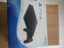 PS4 2nd hand 500GB