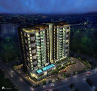 New Launch Low Dens Luxury Condo SEBERANG JAYA, PRAI PENANG