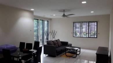 3-room Larkin Residences For Rent