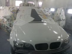Paintshop business for sales painting paint garage