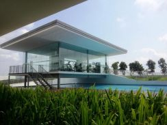 Wharf Residence,Puchong,3 Room with Kitchen Cabinet
