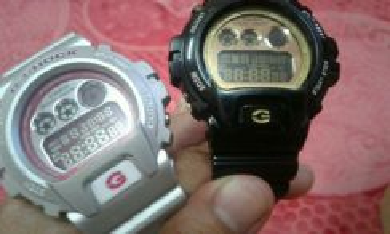 Original gshock dw6900 cb1
