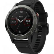 Garmin Fenix 5 GPS Watch Free KFC Voucher & Gifts