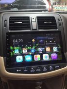 Toyota Crown ANDROID 6.0 HD 9 INCH CAR PLAYER 2012