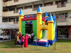 Bouncing Castle for sale