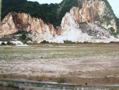 Agriculture Land Kampong Kepayang for Rent