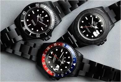 Ambil Jam sport / luxury terpakai Good Tunai -24J-