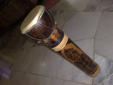 Alat muzik traditional music instrument