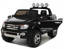 Childrend eletrcik ford ranger car ride