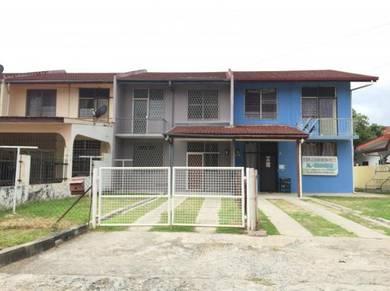 Bilik di Sembulan Rumah 52 Lorong Sanzac