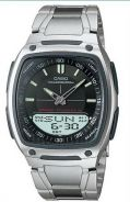 Watch - Casio Telememo AW81D-1AV - ORIGINAL
