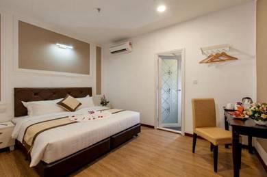 Koho Hotel (Johor)