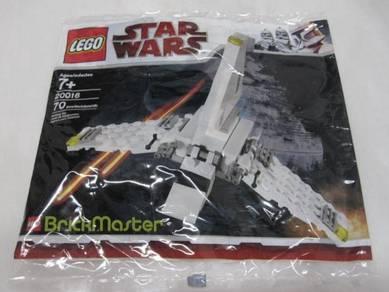 LEGO Star Wars Brickmaster 20016 Imperial Shuttle
