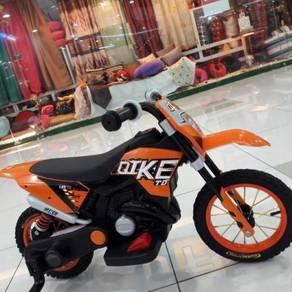 Children Bike Motor Kanak-Kanak scramler jb`\][