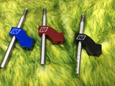 K tuned Adjustable Short shifter b series