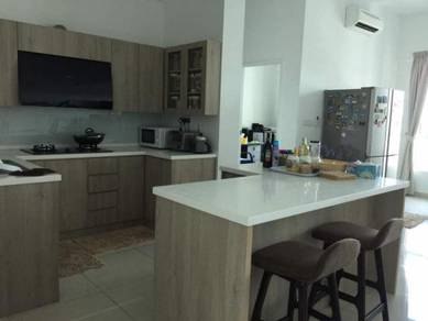 One imperial Condo Sungai Ara , Penang - Fully Furnished & 2 Car Park