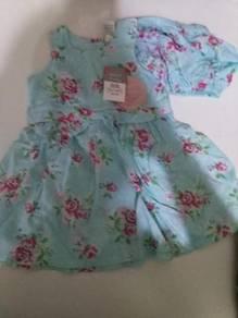 Next Newborn Dress