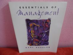 Essential of management