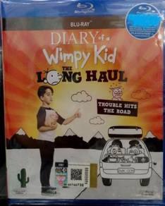 Blu-ray Diary of Wimpy Kid