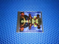 Shai - If I Ever Fall In Love [1992] Audio CD