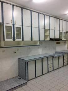 Bandar Bukit Puchong 2-Storey House Kitchen Extend 22x75sf Freehold