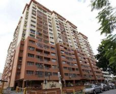Sri Camellia Apartment 900Sf Kajang RENOVATED Below Market Freehold