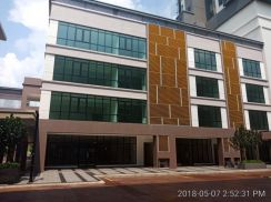 1566sf office at Conezion, IOI Resort City, Putrajaya