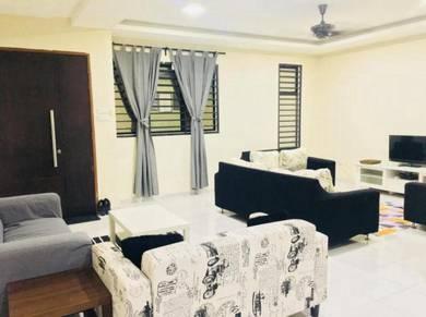 Homestay Bandar Putra Kulai Johor