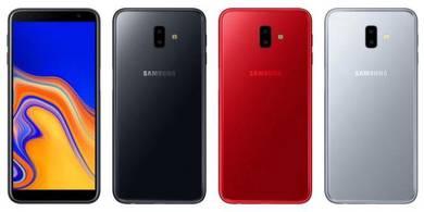 SAMSUNG Galaxy J6 PLUS (4GB RAM | 64GB ROM)MYset