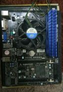 Motherboard Gaming/miner