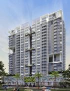 [Equine Park near Bukit Jalil] New Freehold Condo next to MRT line 2