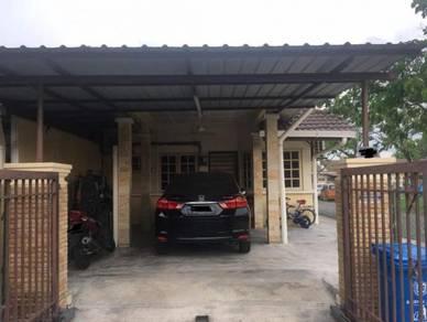 Single Storey, Seksyen 30, Shah Alam Endlot (Renovated)