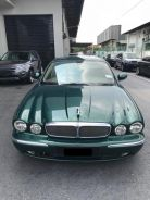 Used Jaguar XJ6 for sale
