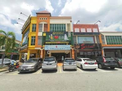 3 Storey Shop Office Seksyen 7, Bandar Baru Bangi, Bangi