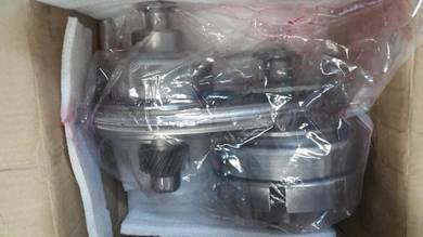 Vt1/vt2 complete set gearbox auto cvt mini cooper