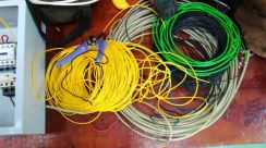 Electrical Wiring And Sevices
