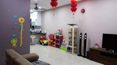 Taman Tambun Permai | 3 Storey Terrace | Simpang Ampat | Full Loan