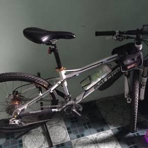 Basikal/bicycle utk di jual