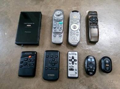 Remote Player Japan
