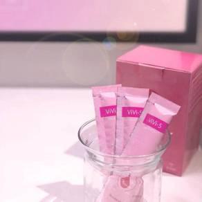 Vivi5 Beauty Collagen Jelly Stick